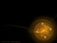 Conception Free Fractal Wallpaper