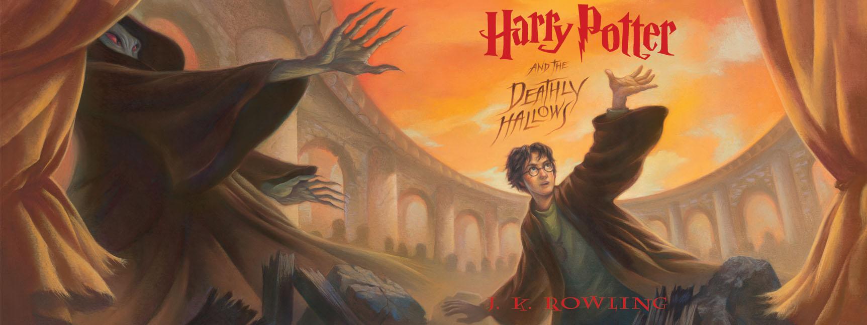 Harry Potter for #TBT – Tessera Guild
