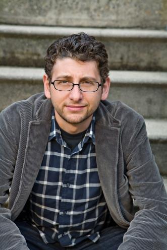 Author Danny Polanski