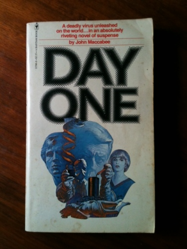 Day One by John Maccabee