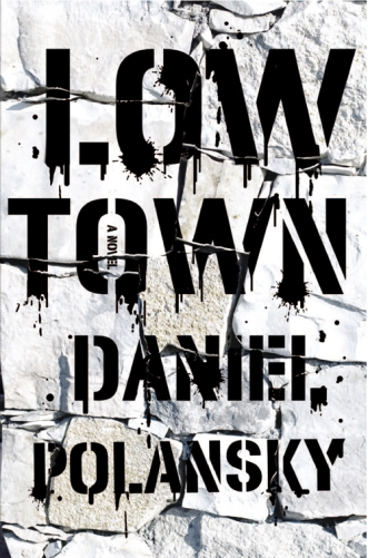 US Cover of Low Town