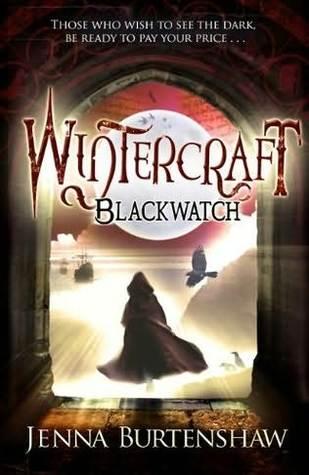 Blackwatch by Jenna Burtenshaw