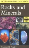 Peterson's Field Guide to Rocks and Minerals