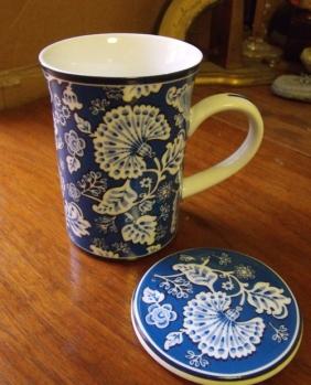 My new tea cup!