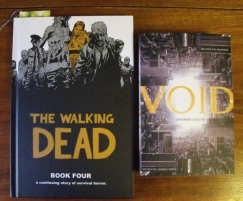 The Walking Dead Book 4 and The Void